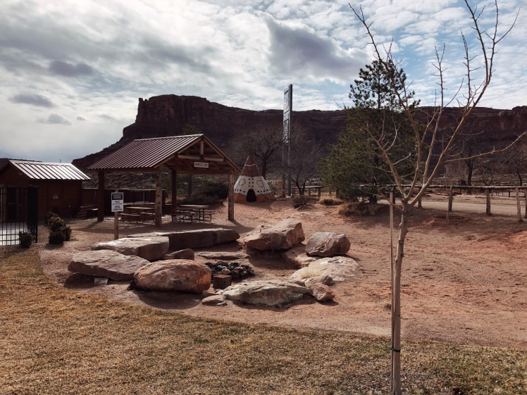Hotel near Arches and Canyonlands National Park